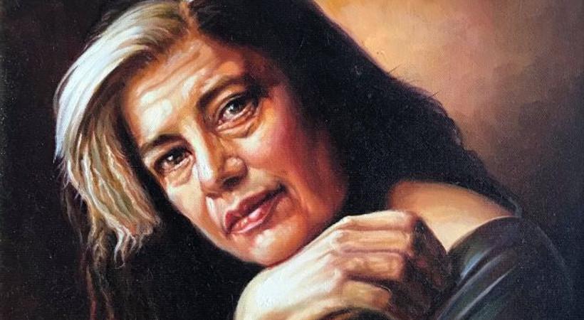 Kadın edebiyatçıların portreleri Paris'te!