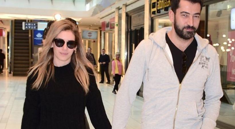 Sinem Kobal, Kenan İmirzalıoğlu'nun yeni dizisinde rol alacak mı?