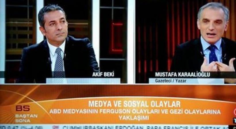 Mustafa Karaalioğlu kovulmaları hakkında ilk kez konuştu: 'Dostane bir ayrılık olmadı'