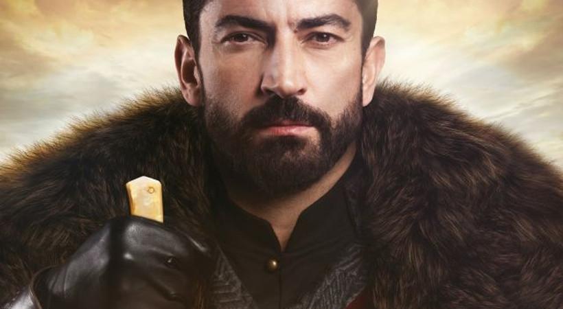 'Mehmed Bir Cihan Fatihi' dizisinden yeni tanıtım!
