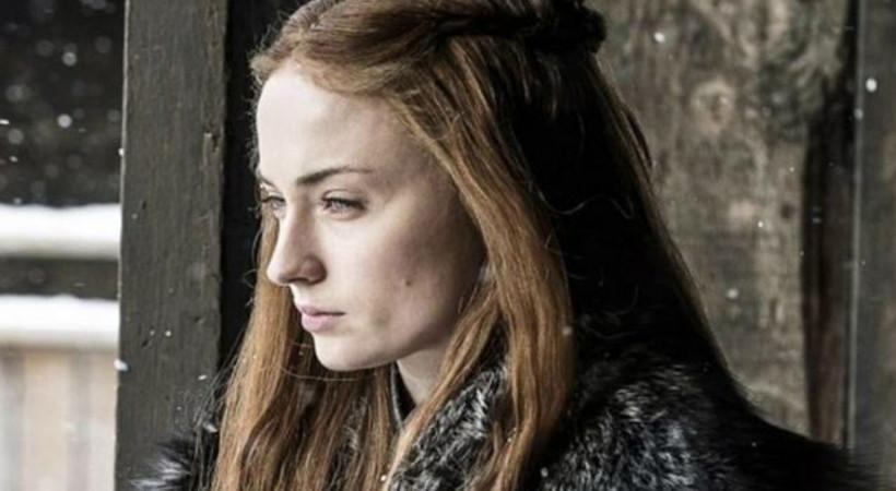 Game of Thrones oyuncusu sosyal medyayı karıştırdı!