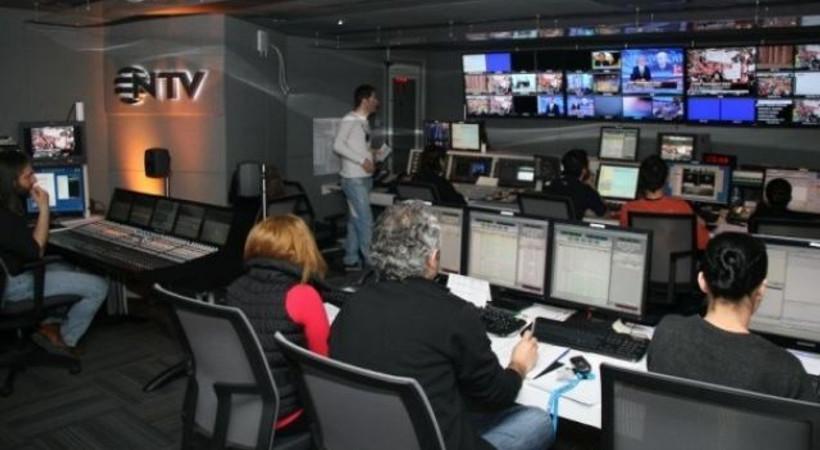 4 isim, NTV'nin yeni programında tartışacak!