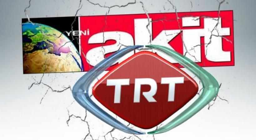 Akit, TRT'nin hangi dizisini hedef aldı?