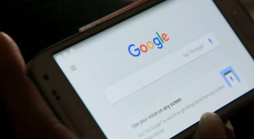 Google bizi o dertten kurtarıyor!