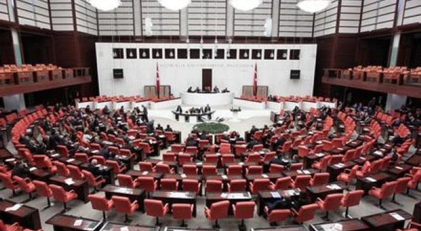 Meclis RTÜK için toplanacak