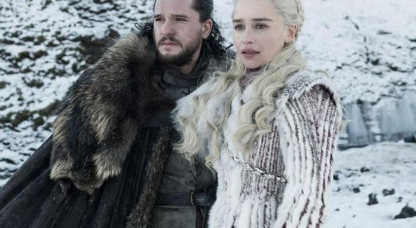Game of Thrones final sezonuyla izleyici rekoru kırdı!