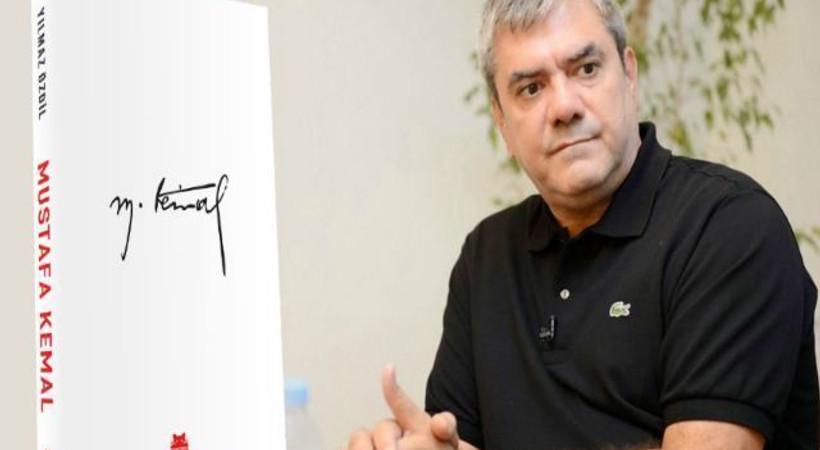 Yılmaz Özdil'in 2 bin 500 liralık kitabı satışa sunuldu, yayınevinin sitesi çöktü