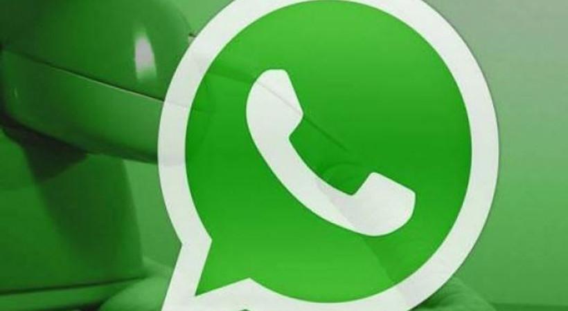 WhatsApp'tan kullanıcılara 'yıldızlı' mesaj!