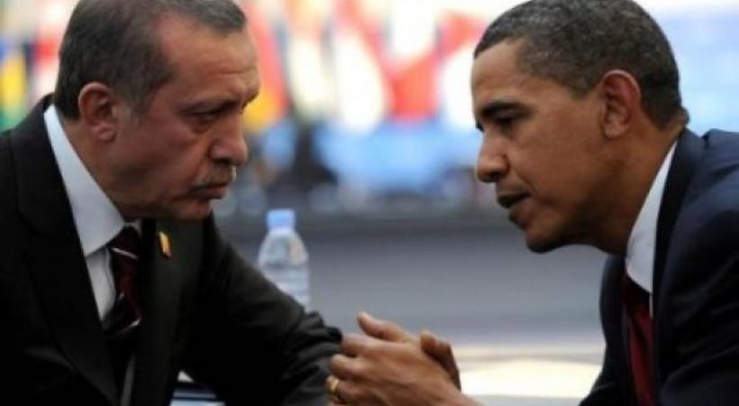 Güneş'e göre, Erdoğan Obama'ya ağzının payını verdi