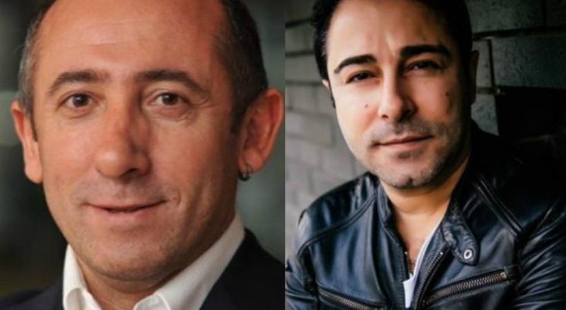 Atilla Taş ve Murat Aksoy hakkında flaş karar!