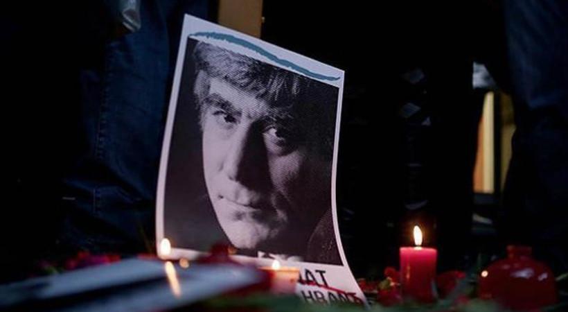 Flaş! Hrant Dink davasında iki tahliye