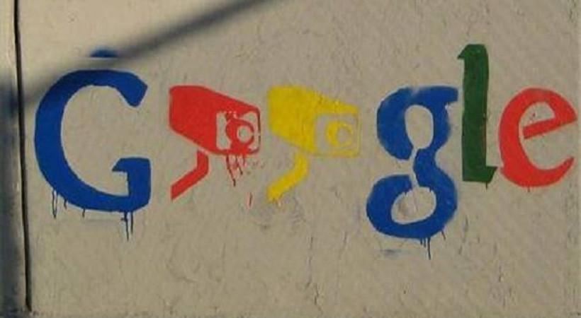 Google'ın başı kişisel verilerle dertte!
