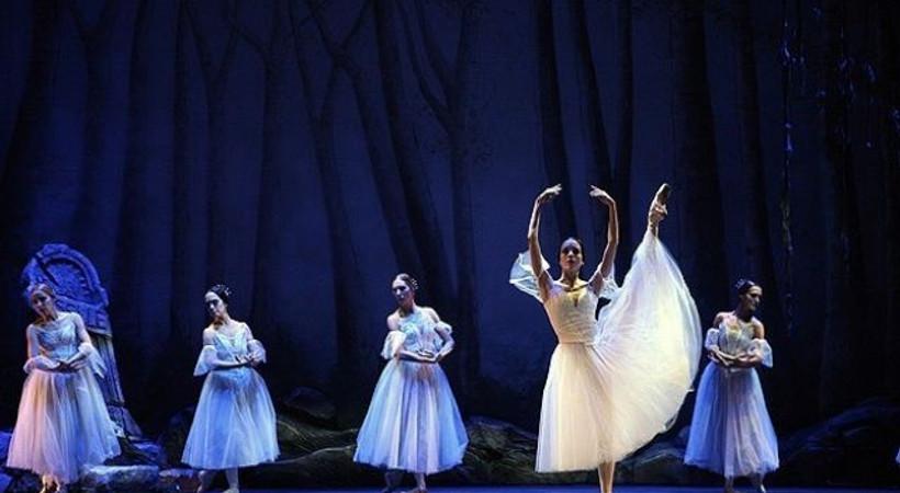 Opera ve balede seyirci rekoru!