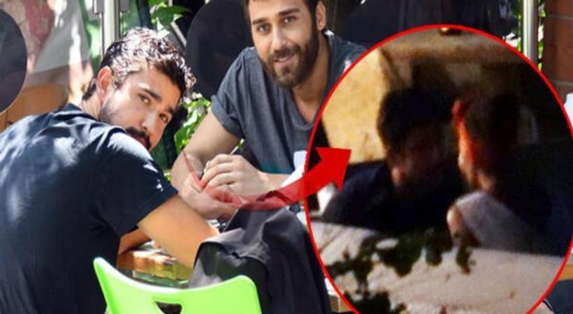 Demet Özdemir'in eski sevgilisine o fotoğrafları mı anlattı?