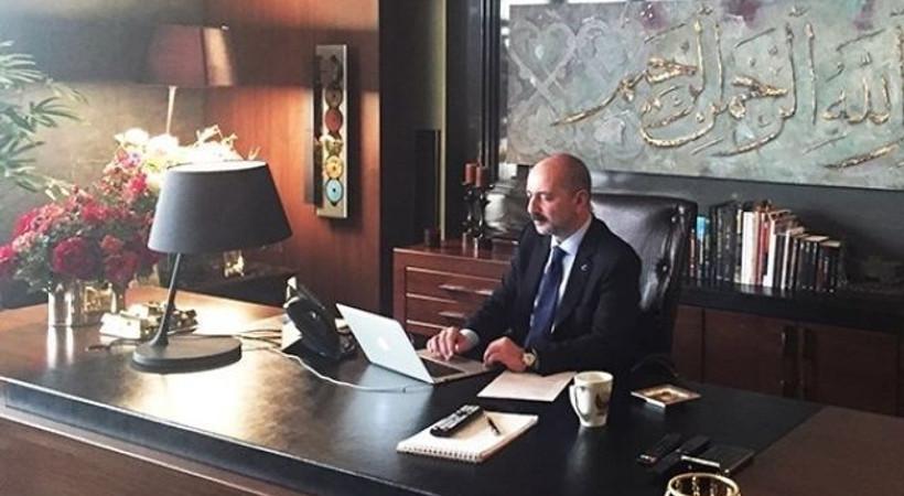 Akın İpek'ten Star gazetesi yayın yönetmenine yalanlama!