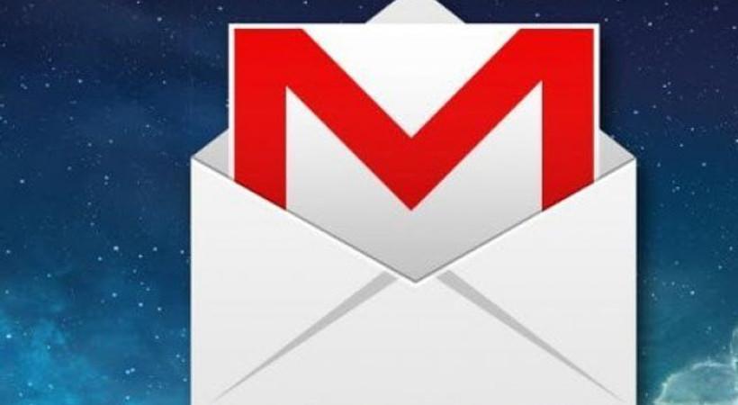 Gmail'den kullanıcılara müjde!