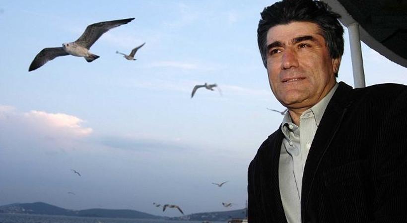 Sınır Tanımayan Gazeteciler, Hrant Dink için göreve çağırdı
