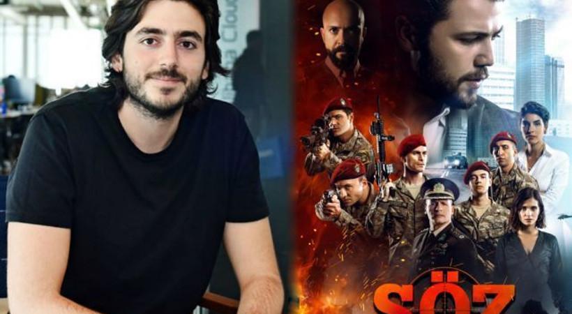 BluTV'nin CEO'su Aydın Doğan Yalçındağ'dan 'Söz' yorumu!