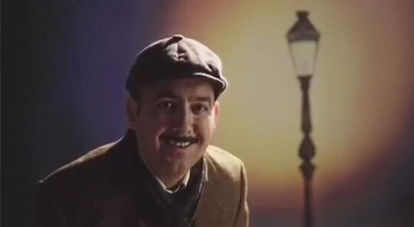 Saadet Partisi'nin reklam filmi yayından kaldırıldı!