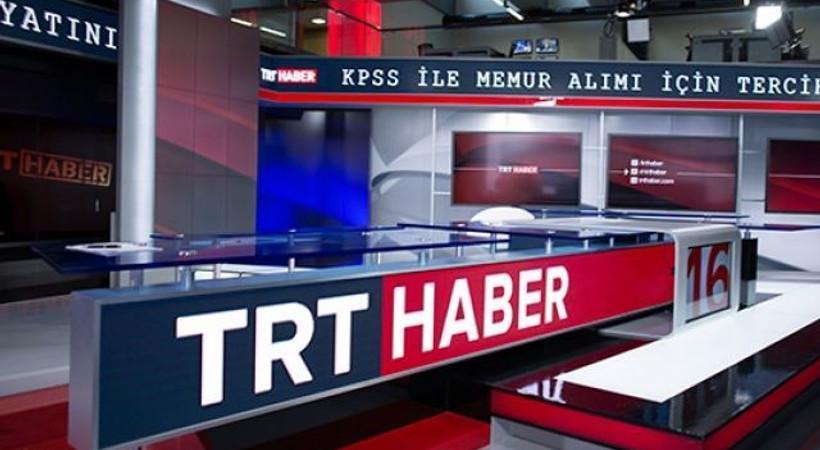 TRT Haber'de görevden almalar! 3 müdürün işine son verildi!