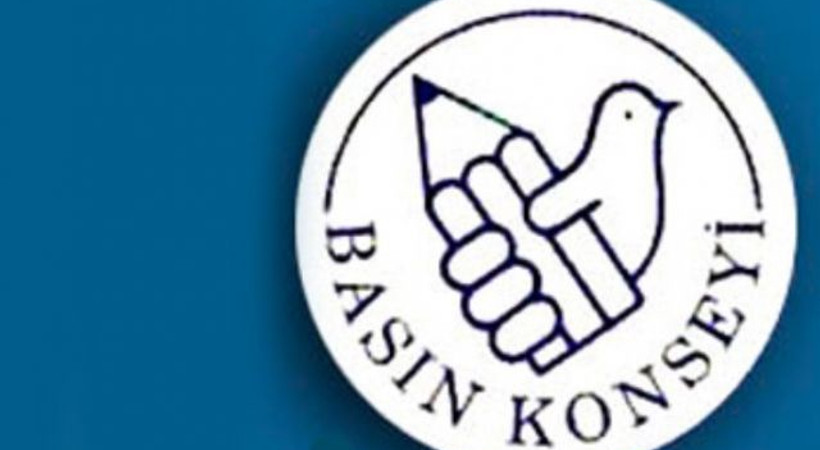 Basın Konseyi Yuksek Kurulu, o gazeteciyi kınadı!