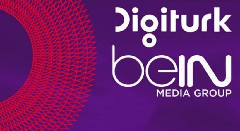 beIN Media Group'ta üst düzey ayrılık!