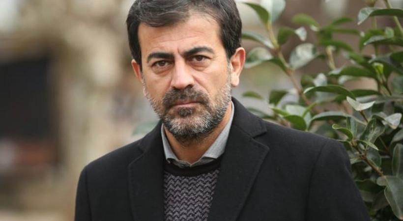 Ünlü oyuncu Erkan Bektaş, Gülperi'de!