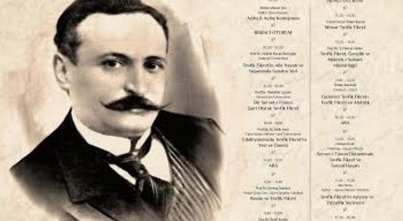 Büyük şair ölümünün 100. yılında anılıyor