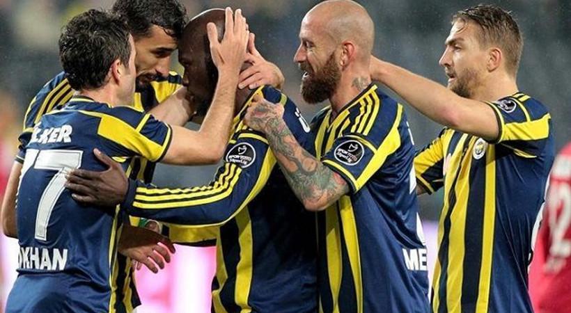 Fenerbahçe - Altınordu maçı hangi kanalda?