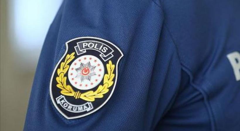 Ünlülerin polis anıları yıllıkta!