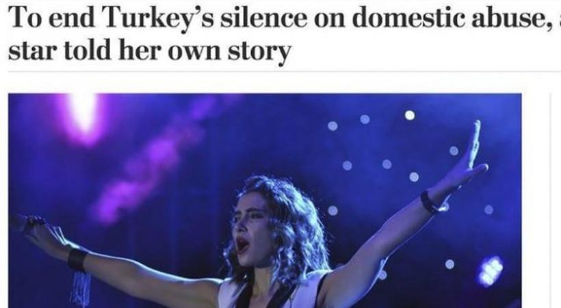 Sabah yazarından 'Washington Post Türkiye'ye itibar suikastı yaptı' iddiası!