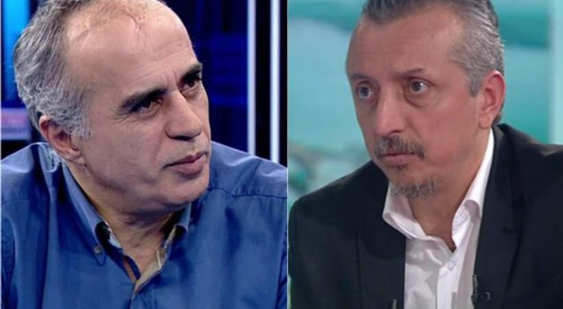 Murat Kelkitlioğlu ile Ahmet Sever arasında 'Doğan Satmış' polemiği!