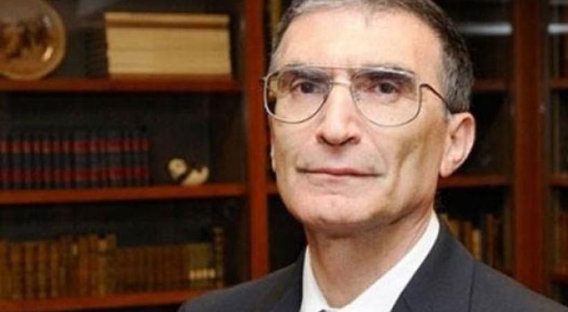 Aziz Sancar'dan muhabire sert tepki: Allah'ın gavuru