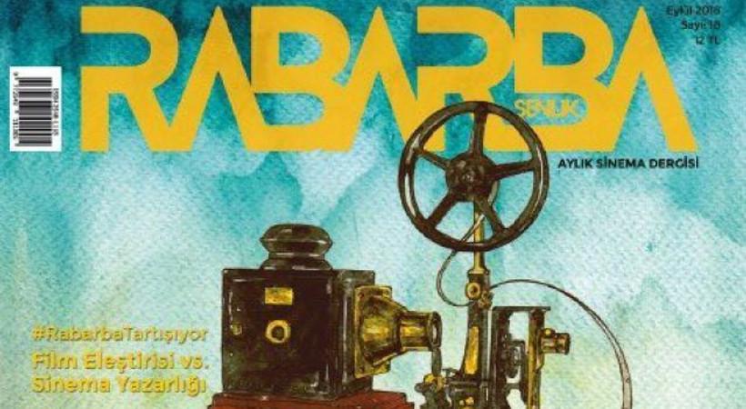 Yayına 2 yıl önce başlamıştı! Rabarba Şenlik dergisi de veda etti...