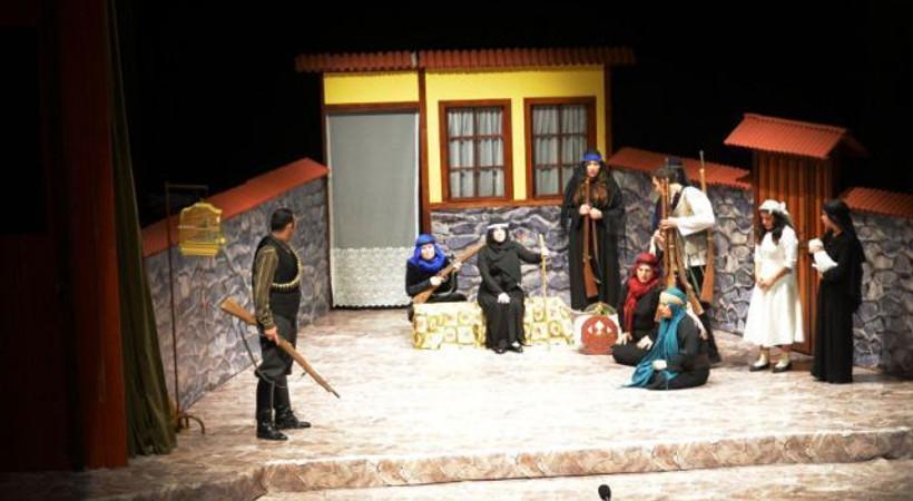 'Nöbetçi Tiyatro' yeniden başlıyor!
