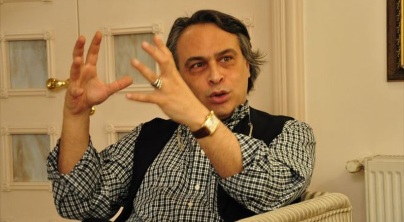 Barbaros Şansal: Uluslararası organize bir suç örgütünün lincine maruz kaldım