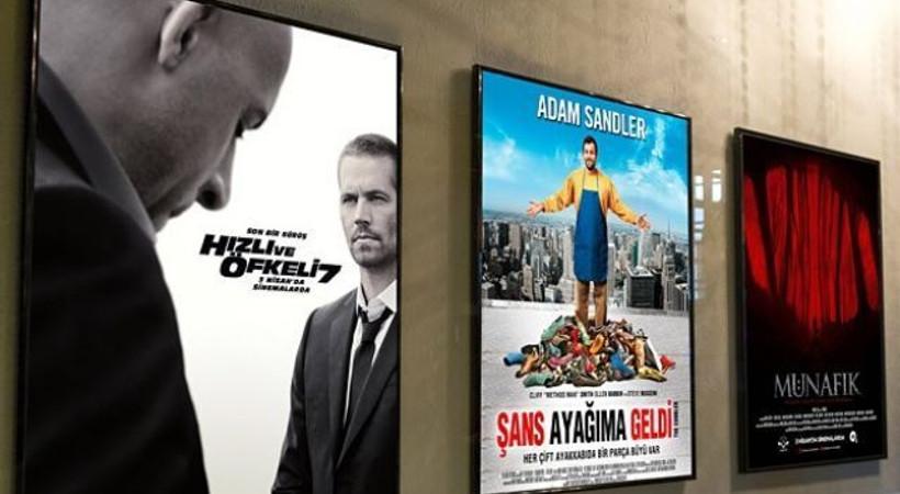 Sinemalarda bu hafta! 6 film seyirciyle buluşacak!