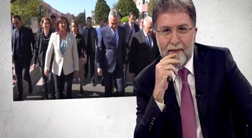 Ahmet Hakan: Mustafa Savaş'ın yatacak yeri olmamalıdır
