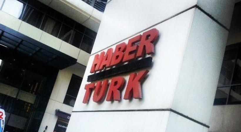 Yeni yılın ilk bomba istifası Habertürk TV'den!