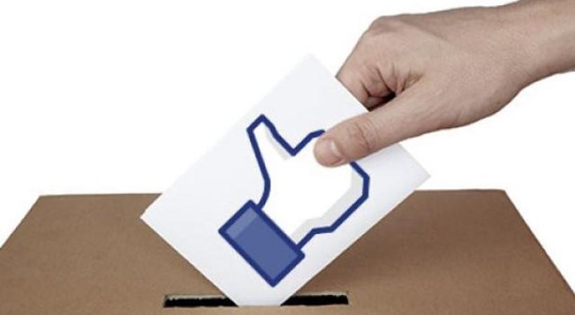 BTK'dan seçim öncesi sosyal medya önlemi! Facebook ve Twitter yöneticileriyle görüşüldü