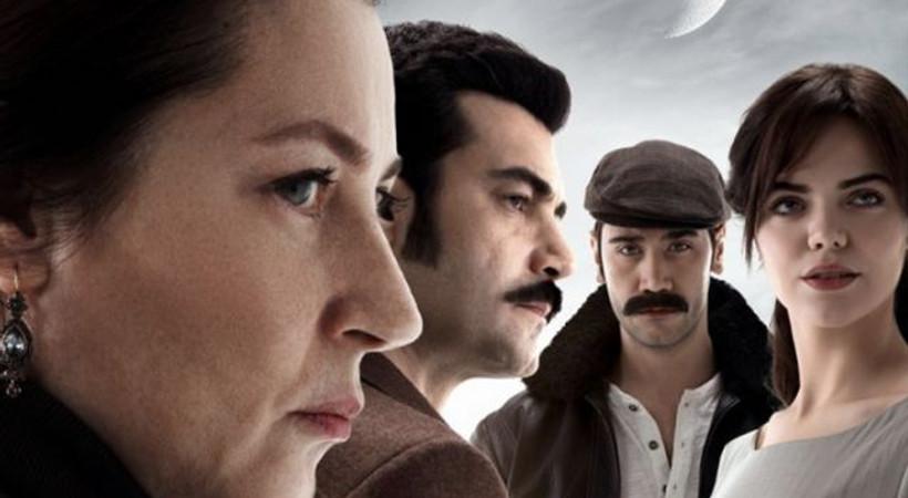 Bir Zamanlar Çukurova, en iyi dramalar listesinde!