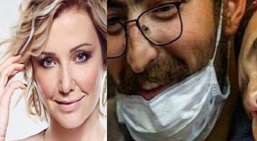 Berna Laçin'den Nuriye Gülmen ve Semih Özakça isyanı: Vicdanın bu mu Türkiye?