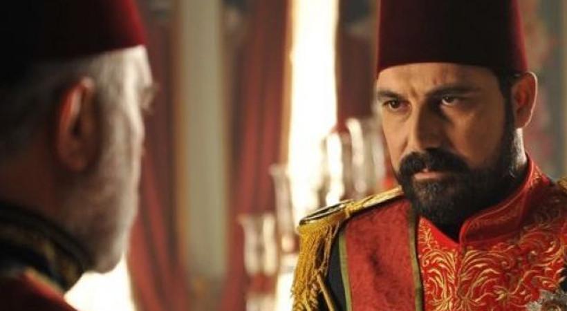 Murat Bardakçı'dan Payitaht Abdülhamit'e bir eleştiri daha