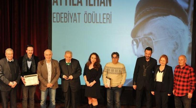 Attila İlhan Edebiyat Ödülleri sahiplerini buldu!