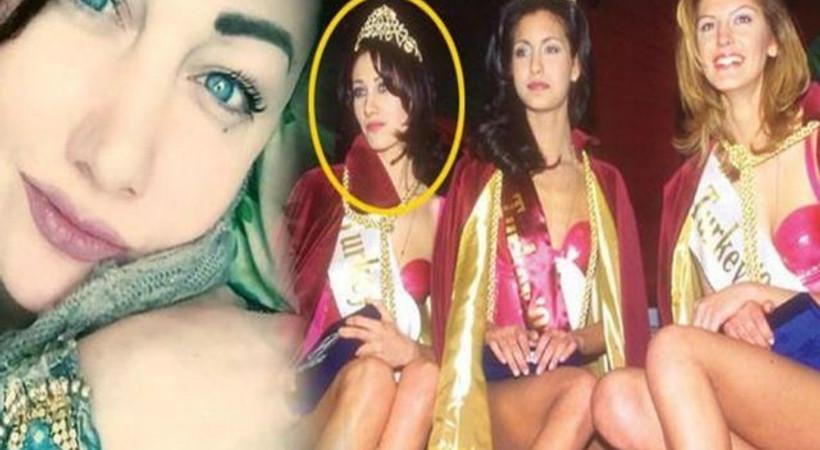 Türkiye Güzeli Nilay Ceylan hayatını kaybetti!