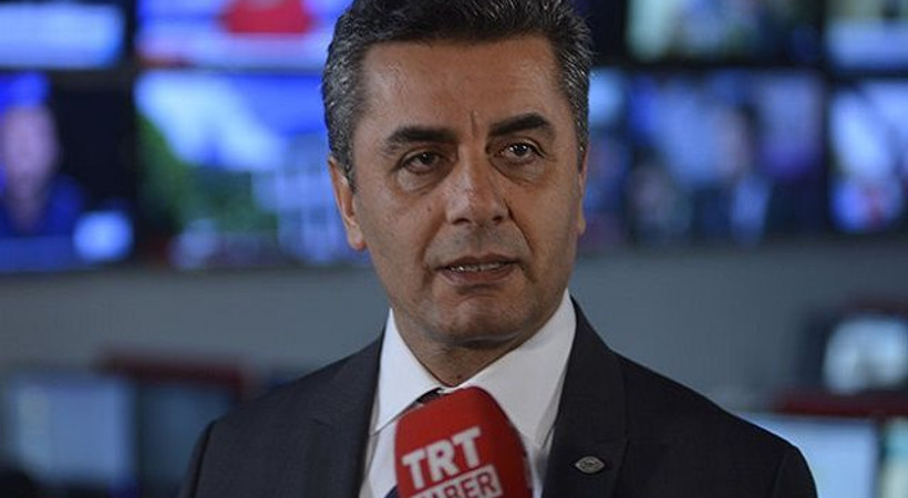 TRT Genel Müdürü duyurdu: Ekip kuruluyor