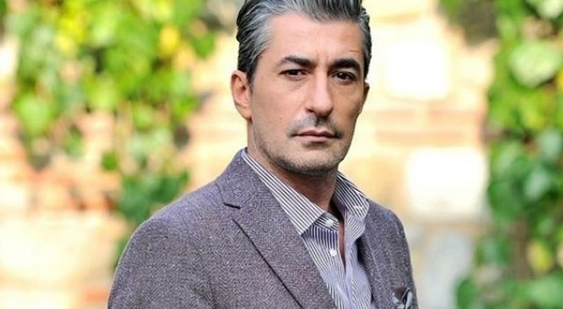 Erkan Petekkaya ünlü moda dergisine kapak oldu!