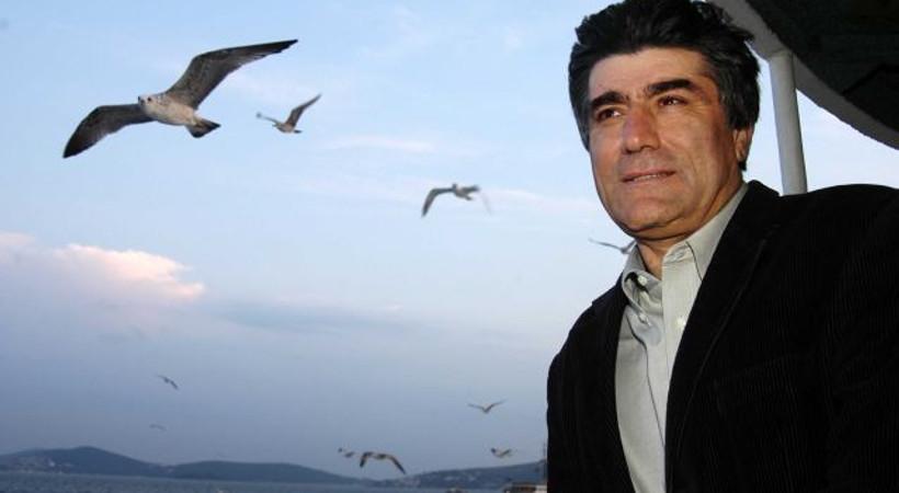 Hrant Dink cinayeti davasında yeni gelişme!