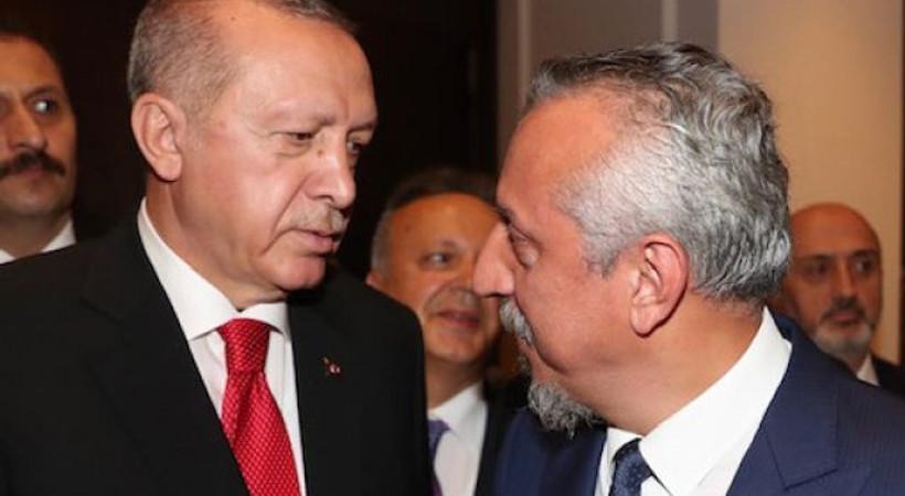 Cumhurbaşkanı Erdoğan: Halk için halkla kucaklaşmak için çalışıyoruz