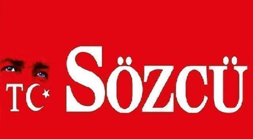 Sözcü Gazetesi'nde flaş karar! Şık eki kapatıldı